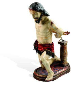 Cristo del Pilar