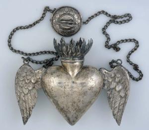 Alegoría del Pneuma o Aliento divino