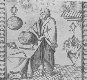 El filósofo pagano - fray Fiego Valadés