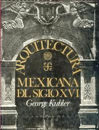 Arquitectura mexicana del siglo XVI