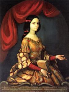 Juana Inés de la Cruz
