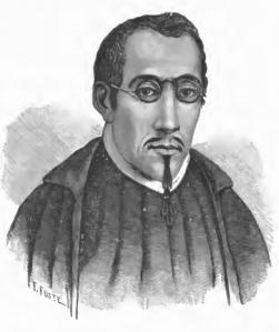 Don Carlos de Sigüenza y Góngora