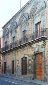 La Casa de las Bovedas - Diego de la Sierra