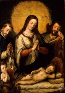 Medoro Vierge