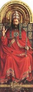 El Papa o el Emperador celeste de la Edad Media