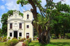 capela da jaqueira
