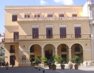 casa de las hermanas Cárdenas, La Habana, Cuba