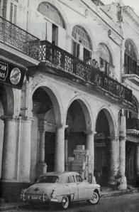 casa de Lombillo, La Habana, Cuba