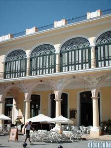 casa del marqués de Torres