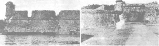 Castillo de San Jerónimo, Portobelo, Panamá