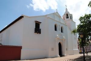 Catedral de Coro Venezuela