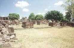 Convento de la Merced - Panamá
