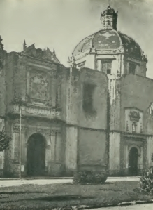 Iglesia de Regina