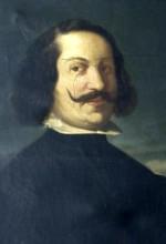 Retrato de Juan de Váldes Leal