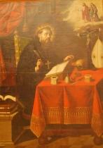 San Agustín - Antonio Rodríguez