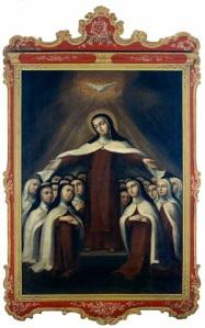 Santa Teresa de Jesús - Juan Pedro López