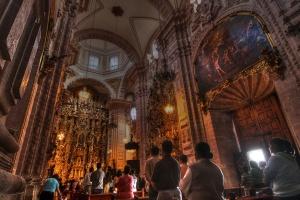 Taxco - Interior