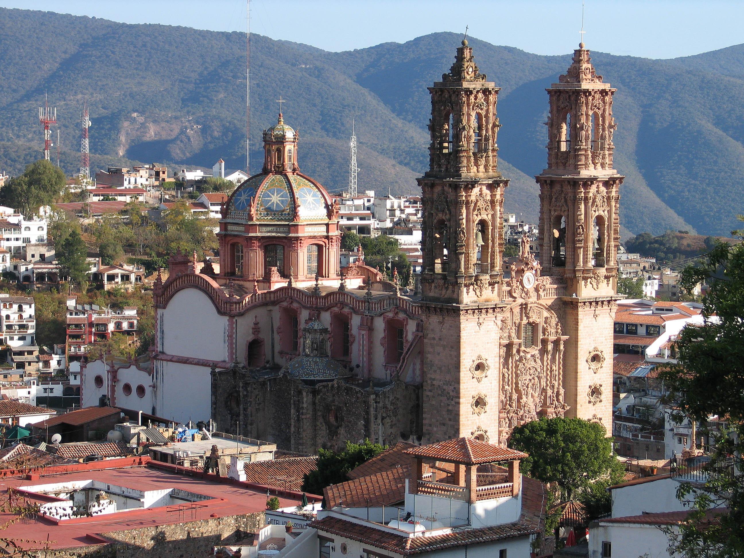 Taxco Arte Colonial # Muebles En Taxco Guerrero