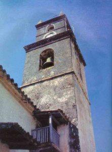 Torre de la Iglesia de la Asunción - Margarita - Venezuela