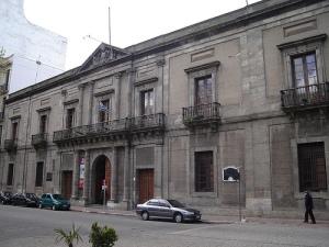 Cabildo de Montevideo, Uruguay