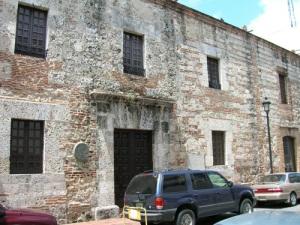 Casa de Juan Villoria, República Dominicana