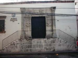 Casa de la Moneda o de los Medallones, República Dominicana