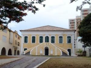 Casa del Conde Dos Arcos, Salvador, Bahía, Brasil