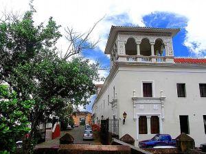 Casa del Sacramento, República Dominicana
