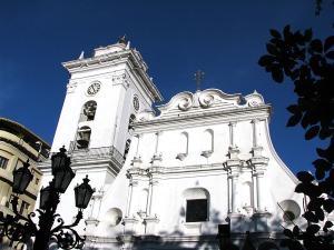 Catedral de Caracas, Venezuela