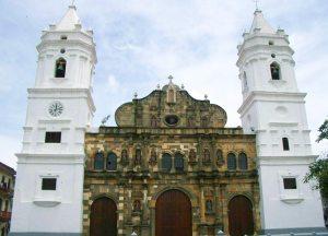 Catedral de Panamá Nuevo