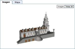 Catedral de Quito, Ecuador - 360