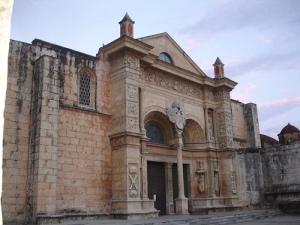 Catedral Primada de América, República Dominicana