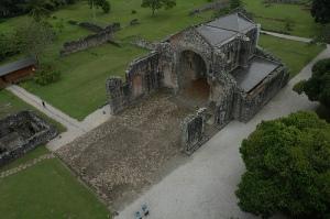 Convento de las Monjas de la Concepción, Panamá