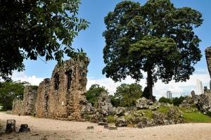 Convento de Santo Domingo, Panamá