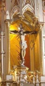 Cristo de Ubaté