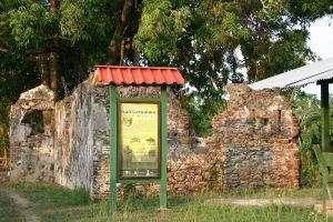 El Fuerte de Yaviza