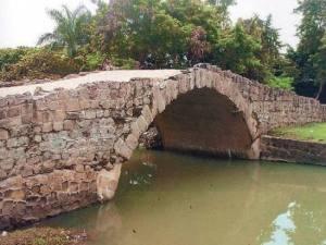 El Puente del Rey, Panamá