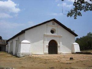 Iglesia de San Miguel Arcángel de Huizúcar , El Salvador