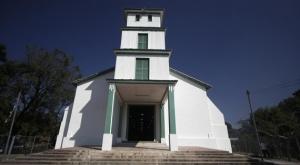 Iglesia Virgen de la O, San Juan Talpa , El Salvador