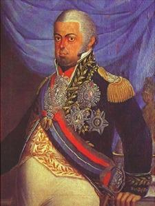 José Leandro de Carvalho