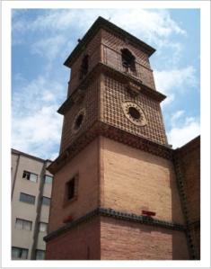 La Torre de la Iglesia de San Francisco en Cali - Umbas