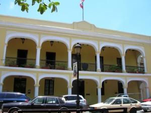 Palacio de Borgellá, República Dominicana