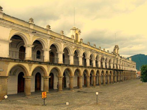 Palacio de los Capitanes Generales, La Habana, Cuba