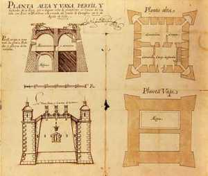 Plano de Somovilla