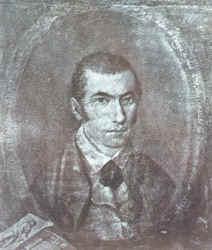 Retrato de Francisco Eduardo Tresguerras