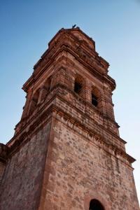 Torre de la Iglesia de San Agustín