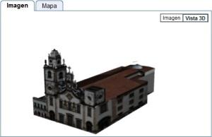 Basílica de Nuestra Señora del Carmen, Recife, Pernambuco, Brasil - 360