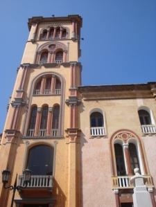 Convento de San Agustín, Cartagena, Colombia