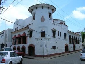 Convento e Iglesia de Santa Clara, República Dominicana