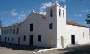 IL 07 Igreja N. Sra. da Assunção, 1579. Padre José de Anchieta, Anchieta, ES.